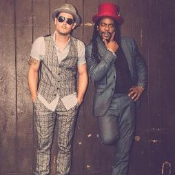 RESCHEDULED EXTRA DATE -Tyber & Pete from THE DUALERS Live Tickets | Coco Southend-on-Sea  | Sun 7th March 2021 Lineup