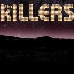The Killaz UK | Live Room Cleckheaton  | Sat 1st May 2021 Lineup