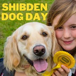 Shibden Dog Day 2021 Tickets | Shibden Park Halifax Halifax  | Sat 7th August 2021 Lineup