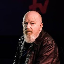 An evening with Alan McGee Tickets | The Old Dr Bells Baths Edinburgh  | Fri 16th April 2021 Lineup