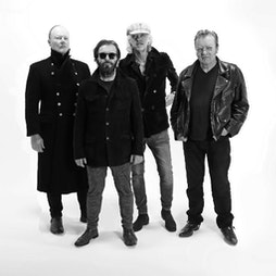 Boomtown Rats Tickets | Grand Central Hall Liverpool  | Sun 26th September 2021 Lineup