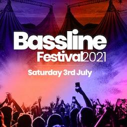 Reviews: Bassline Festival 2021 The Return | Bowlers Exhibition Centre Manchester  | Sat 28th August 2021