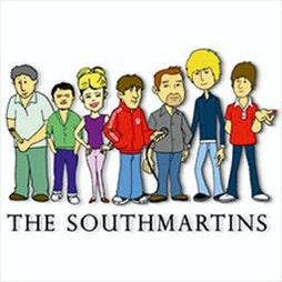 Southmartins Tickets | Live Room Cleckheaton  | Sat 31st July 2021 Lineup