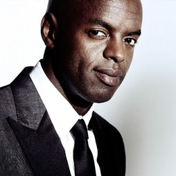 Trevor Nelson Presents: #Classics - OMEARA London Tickets | Omeara London  | Sat 9th October 2021 Lineup