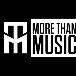 More Than Music - The Beginning Tickets | The Kings Loft Southsea  | Fri 29th October 2021 Lineup