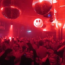 Reviews: Sterns Ravers Reunion | The Arch Brighton  | Sat 11th September 2021