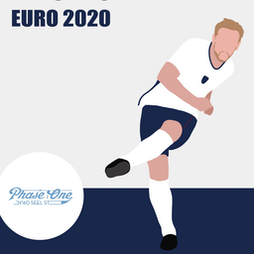 Euro 2020 Russia vs Denmark Tickets | Phase One Liverpool  | Mon 21st June 2021 Lineup