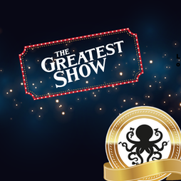 Boom Battle Bar Presents: The Greatest Show Ever Tickets | Boom Battle Bar Swindon  | Sat 16th October 2021 Lineup