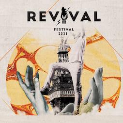 Venue: Revival Music Festival 2021, Blackpool | The Norbeck Castle Hotel Blackpool  | Fri 3rd September 2021
