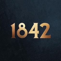 1842 Disco & House Saturdays | 1842 Preston  | Sat 23rd October 2021 Lineup