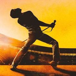 Bohemian Rhapsody @ Daisy Dukes Drive-In Cinema Tickets | Filton Airfield Bristol  | Sat 22nd May 2021 Lineup