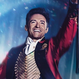The Greatest Showman Tickets   Filton Airfield Bristol    Sat 30th October 2021 Lineup