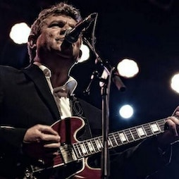 Rock n Roll Night with The Kingfishers Tickets   The Twa Tams Perth    Thu 28th October 2021 Lineup