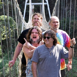 Hayseed Dixie Tickets   Old Fire Station Carlisle    Sat 13th November 2021 Lineup