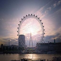 The Lastminute.com London Eye - Fast Track   The London Eye  London    Sat 19th June 2021 Lineup