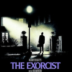 the exorcist Tickets | FlyDSA Arena Sheffield  | Sun 31st October 2021 Lineup