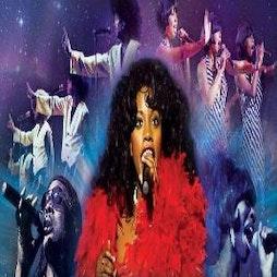 Magic of Motown | The Grand Theatre Blackpool  | Fri 9th April 2021 Lineup