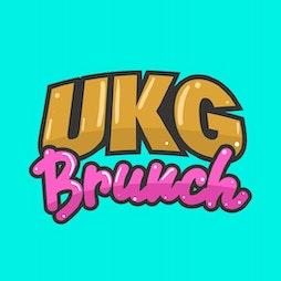 UKG Brunch - Birmingham Tickets   The Mill Digbeth Birmingham    Sat 30th October 2021 Lineup