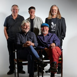 An evening with Fairport Convention Tickets | Northwich Plaza  Northwich  | Wed 20th October 2021 Lineup