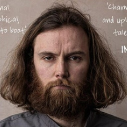 Rob Auton - The Time Show  Tickets | Frog And Bucket Comedy Club Manchester  | Wed 22nd September 2021 Lineup