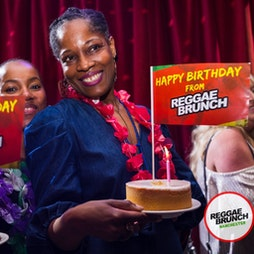 Venue: The Reggae Brunch Manchester - Sat 25th Sept | Tribeca Manchester  | Sat 25th September 2021