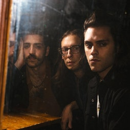 Bambara  Tickets | Hare And Hounds Birmingham  | Tue 19th April 2022 Lineup