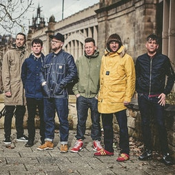 Smoove and Turrell featuring Vandebilt Tickets | The Point Sunderland  | Fri 11th June 2021 Lineup
