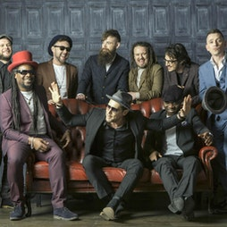 The Dualers, From The Jam, Neville Staple from The Specials Live Tickets | Admiral Park Chelmsford  | Sat 26th June 2021 Lineup