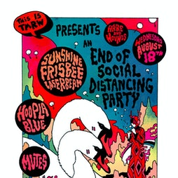 This is Tmrw End of Social Distancing Party  Tickets   Hare And Hounds Birmingham    Wed 18th August 2021 Lineup