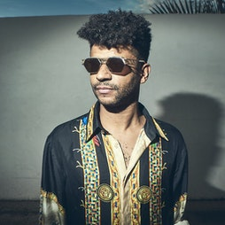 LiFE In The Park: Jamie Jones Tickets | Brighton Rugby Club Brighton  | Sat 26th June 2021 Lineup