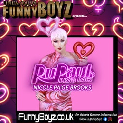 Drag Race Extravaganza Tickets | New York New York Manchester  | Tue 7th December 2021 Lineup
