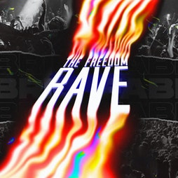The Freedom Rave at Fabric London! Clubs re-open on June 21st Tickets | Fabric London  | Mon 21st June 2021 Lineup