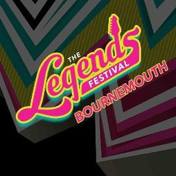 The Legends Festival - Kings Park, Bournemouth  Tickets | King's Park Bournemouth Bournemouth  | Sat 19th June 2021 Lineup