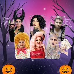 TUCK IN: Drag Brunch - October Tickets | PLY  Manchester   | Sun 31st October 2021 Lineup
