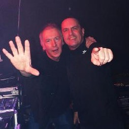 RESURRECTION with Clint Boon and Dave Sweetmore Tickets   Ratcliffe Bar Rochdale    Sat 10th July 2021 Lineup