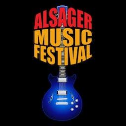 Venue: Alsager Music Festival 2021 | Milton Park Alsager Alsager  | Sat 21st August 2021