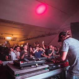 Midland All Night Long Tickets | Camp And Furnace Liverpool   | Fri 12th November 2021 Lineup