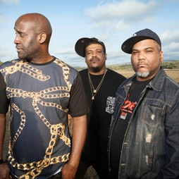 De La Soul Tickets | Manchester O2 Apollo Manchester,  | Sat 26th March 2022 Lineup