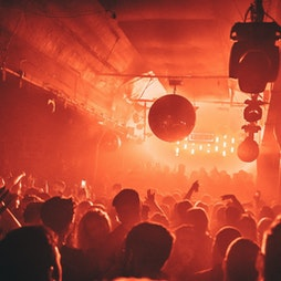 TAKE End of Summer Party with Richy Ahmed Tickets | The Arch Brighton  | Sat 2nd October 2021 Lineup