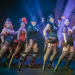 The Velvet Burlesque - Burlesque & Cabaret Dance Class   Chapeltown Community Centre Sheffield    Thu 5th August 2021 Lineup