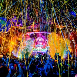Circus Presents Elrow Liverpool Tickets - July 2021   Skiddle