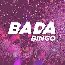 Bada Bingo Leeds Tickets   Buzz Bingo Leeds Leeds    Fri 5th November 2021 Lineup