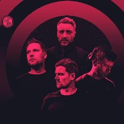 W.A.H - Calibre Tickets   Viadux Manchester    Sat 8th May 2021 Lineup