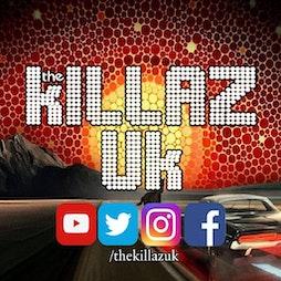 The Killaz UK at O'Rileys Tickets   ORILEYS LIVE MUSIC VENUE Hull    Fri 17th December 2021 Lineup