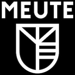 Meute Tickets | O2 Forum Kentish Town London  | Tue 7th September 2021 Lineup