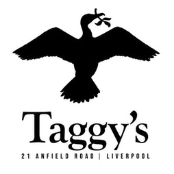 Liverpool vs Real Madrid 2nd leg Tickets   Taggys Bar And Beer Garden Liverpool    Tue 13th April 2021 Lineup