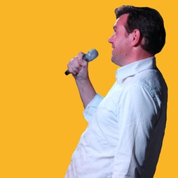 Chester New Comedian of the Year Final Tickets | Chester Market Chester  | Thu 15th July 2021 Lineup