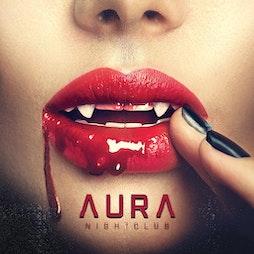 AURA Halloween 2021 Tickets | Aura Nightclub Dundee  | Sun 31st October 2021 Lineup