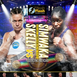 A Night Of Professional Boxing   Tickets | Rainton Arena Houghton-le-Spring  | Sat 9th October 2021 Lineup