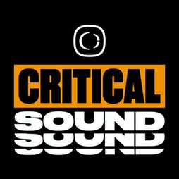 Sequences - Critical Sound Afterparty Tickets | The Marble Factory Bristol  | Sat 24th July 2021 Lineup